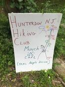 Hunterdon NJ Hiking Cub