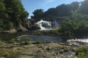 Great Falls of the Housatonic River