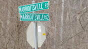 Marriottsville Road and Marriottsville Road Number 2