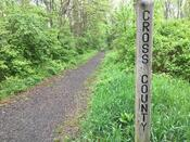 Fairfax County's Cross County Trail