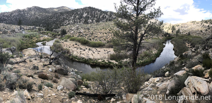 South Fork Kern River